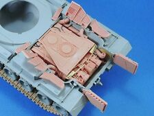 Legend 1/35 #1344 AVDS - 1790 Vano Motore & Set #2 per M48/M60 Dragon