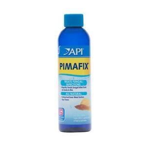 API Pimafix 118ml Antifungal Freshwater and Saltwater Fish Remedy