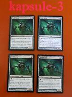 4x Vault Skirge | New Phyrexia | MTG Magic Cards