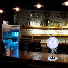 Unique Globe Shape Night Club Beverage Liquor Liquid Drinking Dispenser AU STOCK