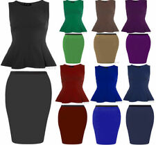 Viscose Party Straight, Pencil Skirts for Women