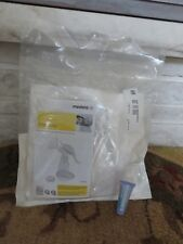 NEW Medela Harmony Manual Breast Pump STERILE! Free Lansinoh Lanolin! Free Ship