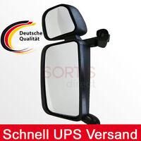 Neu Hauptspiegel Scania Links Elektrisch/Beheizt Scania Spiegel 1723518