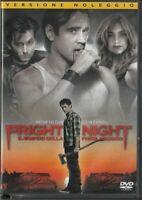 FRIGHT NIGHT il vampiro della porta accanto - DVD ex-noleggio, Colin Farrell