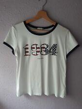 """Camiseta nueva (toque retro) Bershka """"1984"""""""