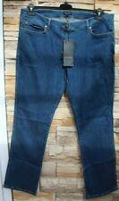 Jeans Hose - - Escada  blau - Gr. 46 -  Neuware