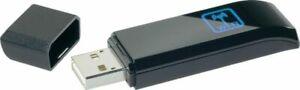 Vezzy USB Adapter WiFi Dongle Vezzy200 WiFi Dongle für Medion TV