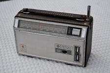 Vintage GE P1983A Portable Transistor Radio