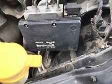 2002-2007 MERCEDES CLK240 ABS SYSTEM ANTI LOCK BRAKE PUMP MODULE OEM
