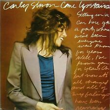 CARLY SIMON 'COME UPSTAIRS' US IMPORT LP