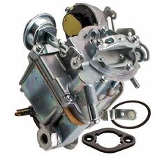 1-Barrel Carburettor Carb W/Choke Thermostat Fit Chevrolet GMC 7043014 4.1L 4.8L
