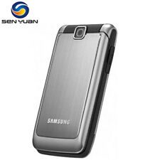 S3600 Original Unlocked Samsung S3600 1.3MP Camera GSM 2G Russian Keyboard suppo