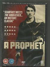 A PROPHET - UK REGION 2 DVD - sealed/new