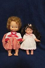 Canadian Made Pullan Doll and a Corolle Doll