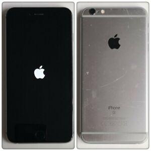 Apple iPhone 6s Plus Smartphone (Unlocked), 16GB.