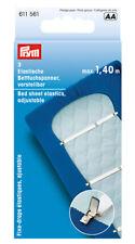 Prym 611561 3 Stk. Elastische Betttuchspanner