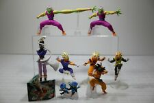 Dragon Ball HG Gashapon Capsule vol.16 Figure Full Set Rare Piccolo Cell Jr etc