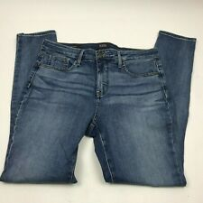 New NYDJ Ami Skinny Medium wash Blue jeans Lift Tuck --- Various Sizes