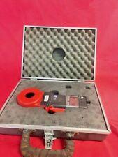 Aemc Clamp Ground Resistance Tester Model 3710