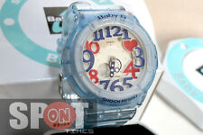 Casio Baby G Jelly Marine Series Ladies Watch BGA-131-2B