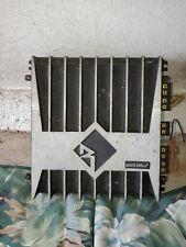 Rockford Fosgate Punch 200a4 4-Channel Car Amp