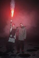 "229 Twenty One Pilots - Tyler Joseph Josh Dun Music Band 14""x21"" Poster"