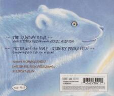 Joanna Lumley / Stephen Barlow - Rainbow Bear/Peter And The Wolf ( CD 2013 ) NEW