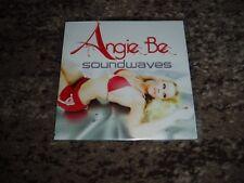 "Angie be rare cd single promo france 13 remixes ""soundwaves"""