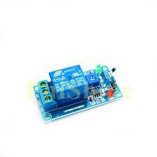 12V Thermal Sensor Relay Module Thermistor Temperature Detect Auto Control Switc
