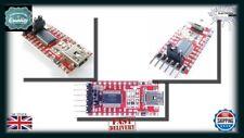 Arduino USB - TTL FT232RL FTDI Serial Adapter Converter Module 3.3-5V Mini NN002