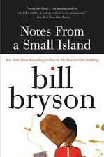 Notes from a Small Island by Bill Bryson (2001, Paperback, Reprint)