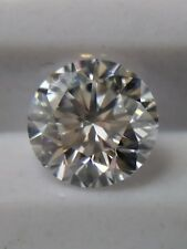0.47ct D/SI1 EGL-USA Certified Loose Diamond 4.91mm (Very Good Cut)
