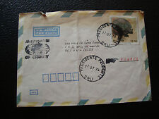 BRESIL - enveloppe 17/7/1979 (cy73) brazil