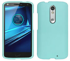 MINT RUBBERIZED PROTEX HARD SHELL CASE COVER FOR MOTOROLA DROID TURBO 2