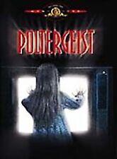 Poltergeist- DVD- Spielberg- Supernatural- Ghosts- Haunting- Horror- 1982