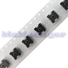 5x 47uHy SMD herida inductor de ferrita de inductancia para circuitos de alimentación 6x6x2.8mm