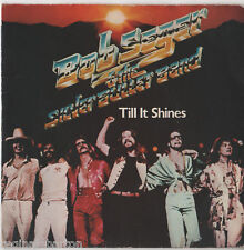 "Bob Seger - Till It Shines 7"" Single 1978"