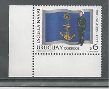 URUGUAY # 1701 MNH NAVAL ACADEMY