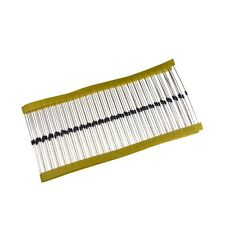 100 resistencia 430ohm mf0204 metal película resistors 430r 0,4w tk50 1% 057955