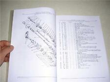 John Deere 435 Tractor Parts Catalog Manual