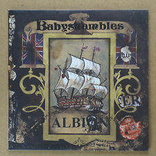 "BABYSHAMBLES - Albion ***Rare 7""-Vinyl***NEW***The Libertines***"