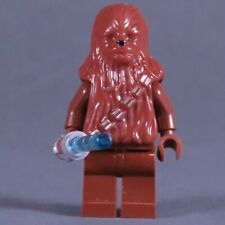 LEGO® STAR WARS™ Figur Chewbacca Minifigur Wookiee sw0011 a 4504 7190