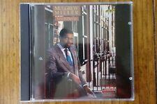 (CD) MULGREW MILLER - Keys To The City / Japan Import / VDJ-1019
