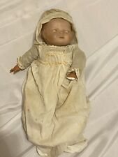 1920's-1930's Antique Grace Putnam German By Lo blue eyed Baby Doll