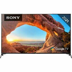 Sony KD50X89JU 50 inch 4K Ultra HD Smart Android TV - 5 YEAR WARRANTY