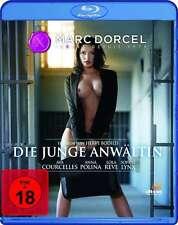 Die junge Anwältin - Blu-Ray - FSK 18 - NEU & OVP - Erotik - Vorbestellung