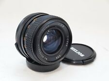 Helios 28mm F2.8 M42 Screw Mount Lens. Stock No U11930
