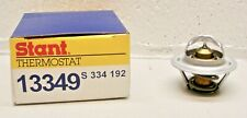 13349 Stant Coolant Thermostat NOS fits Chevy Jeep Ford GMC more...