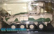 1:43 Military Model LAV 25 PIRANHA TUA (U.S. 2003) _ DeAgostini (39)