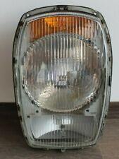 Head light OEM BOSCH  Mercedes Benz W114 W115 Headlight Excellent 1968-1976